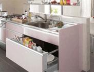 2010年 「家事をラクにする設備」で私たちの暮らしは、どう変わる?