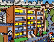 マンションor一戸建て726人の選択 2011
