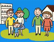【体裁崩れ】マイホーム購入と「親」との関係