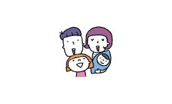 子育て前期(誕生~小学生)