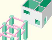マンションVS一戸建て 建物構造・耐久性・耐震性を比較