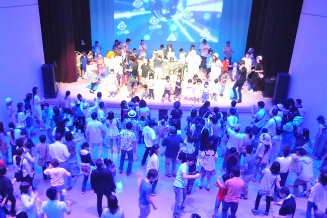 Family Disco Nagareyama