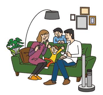 【まとめ】空間全体の調和を考えた家電・照明・家具選びを!