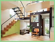 メゾネットとは?一級建築士がメリットデメリット、住み心地を解説!