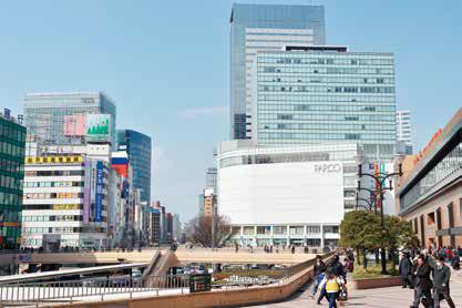 仙台 住みたい街ランキング 2018 | 住まいのお役立ち記事