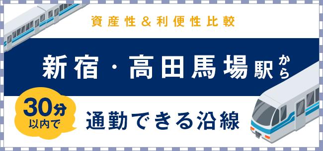 馬場 駅 高田