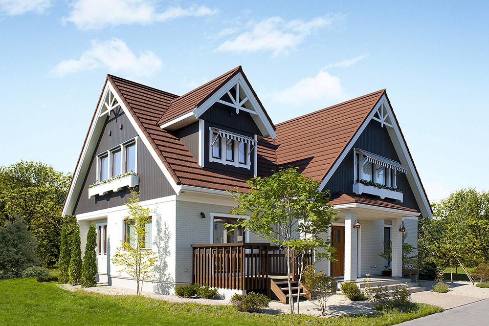 輸入住宅ってどんな家? 魅力や特徴を徹底検証 | 住まいのお役立ち記事