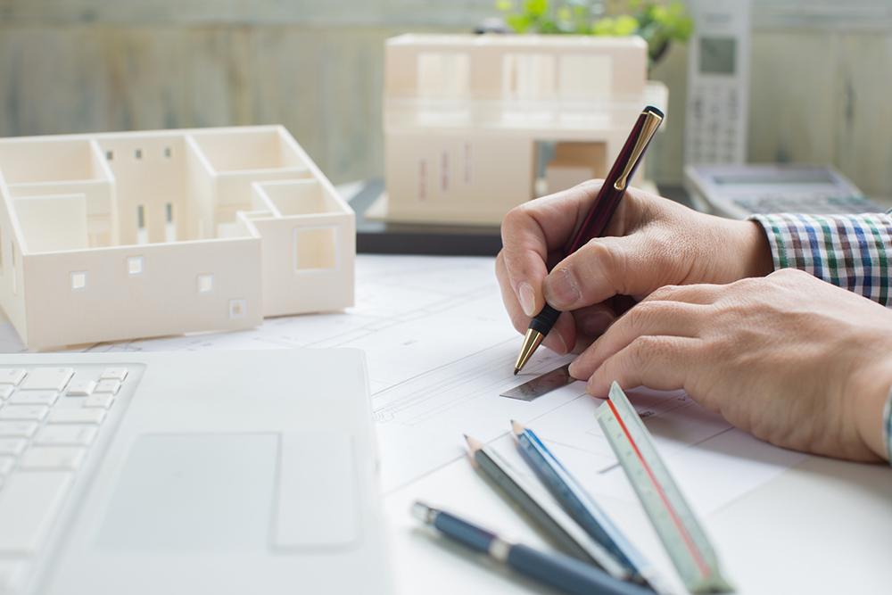 矩計図は建築士の力量を測れる図面