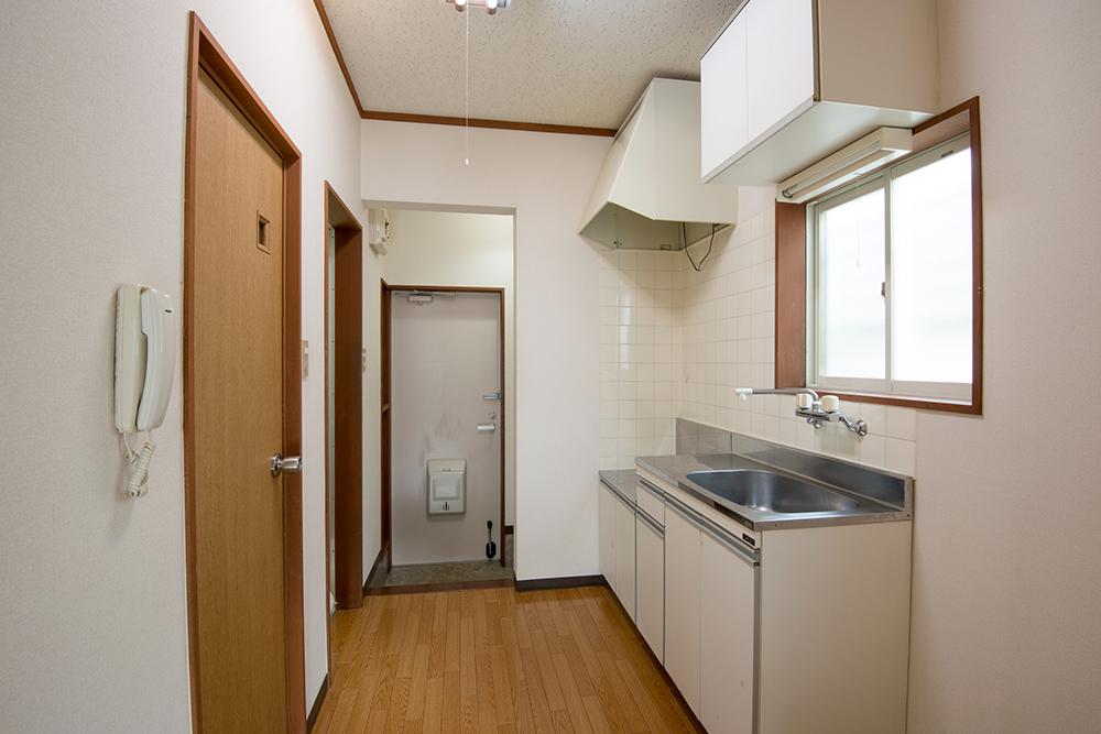 1人暮らしなど、ミニマムに暮らしたいなら「必要な部屋数+K」