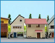 住宅外観デザインのトレンドを押さえて、おしゃれなマイホームをつくろう!