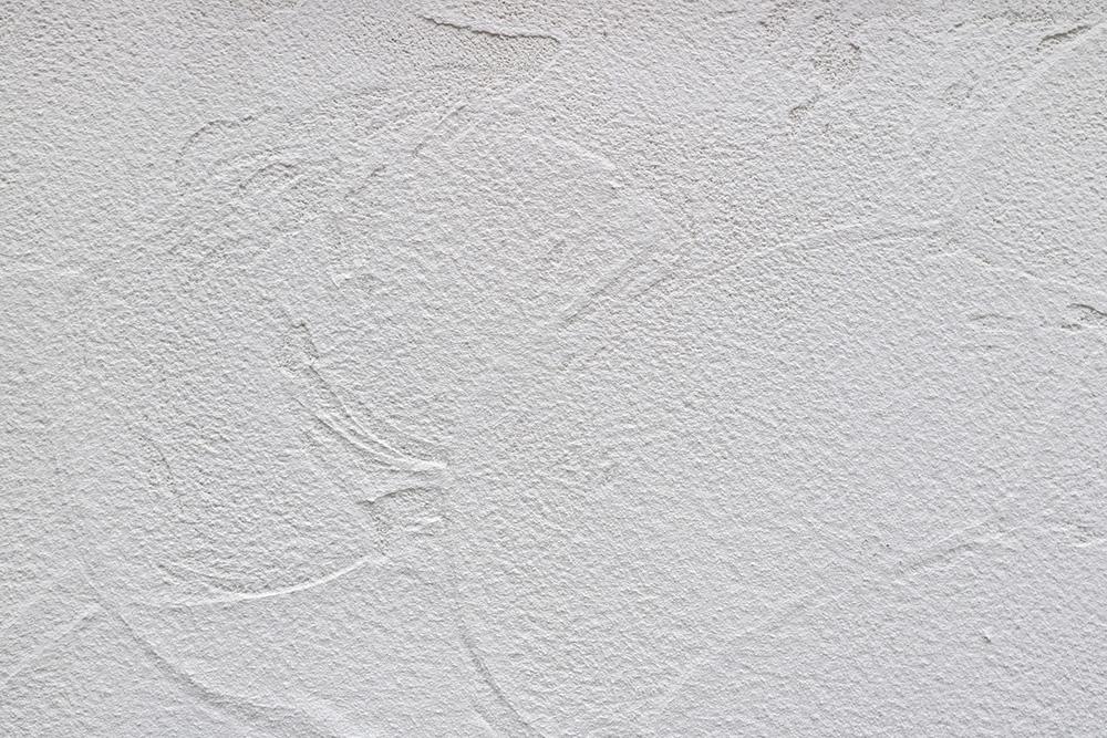 漆喰の塗り壁