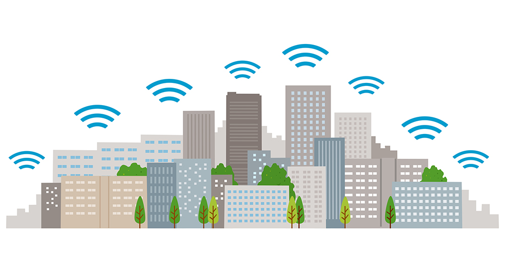 Wi-Fiイメージ