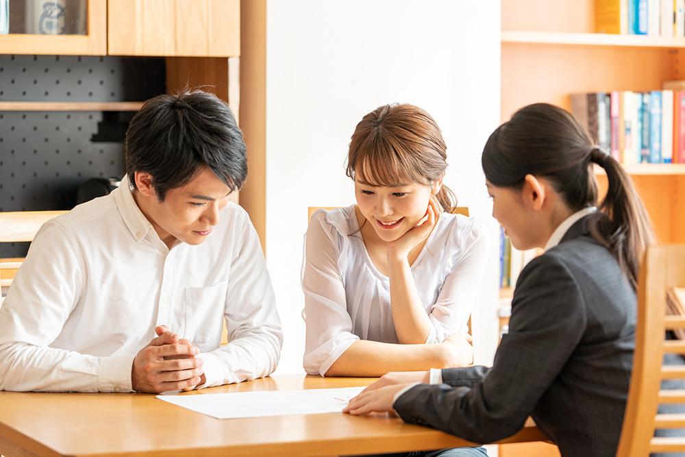 住宅ローン控除の要件を不動産会社に確認