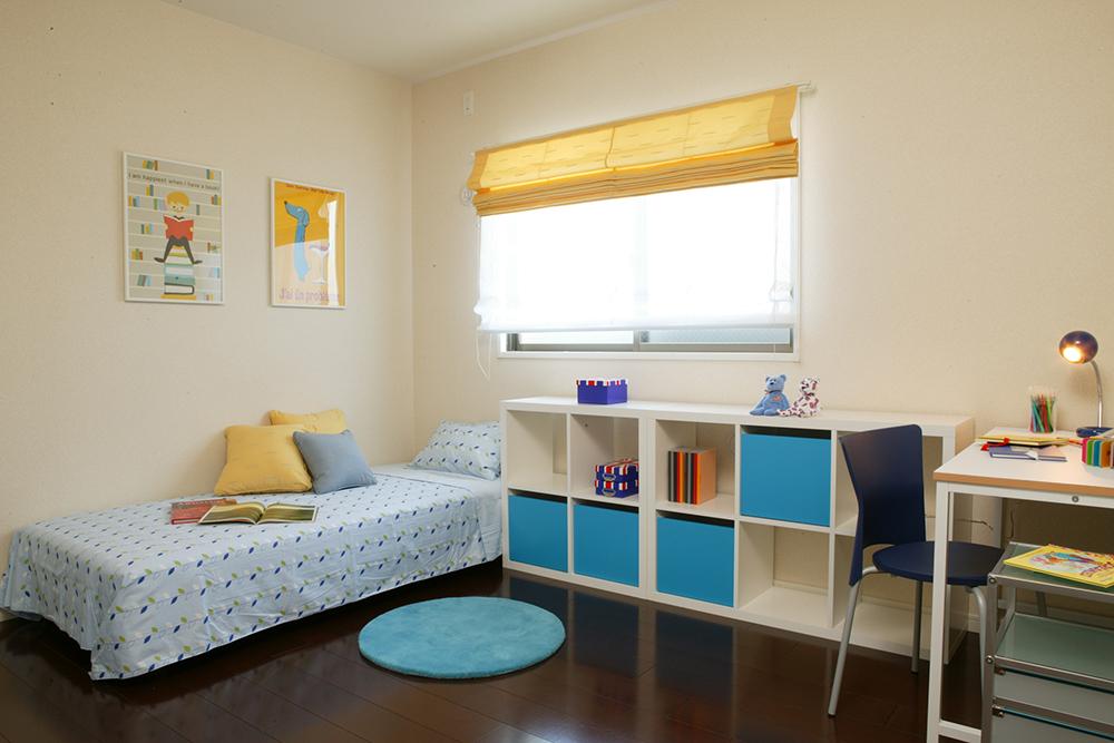 子供部屋のイメージ