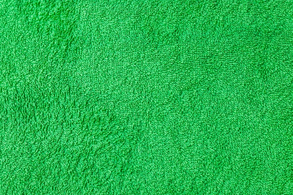 綿素材のカーペットの一例
