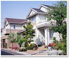 ハウスメーカーとは、一般的に大手住宅メーカーのこと