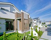 SUUMO】新築一戸建て・分譲住宅...