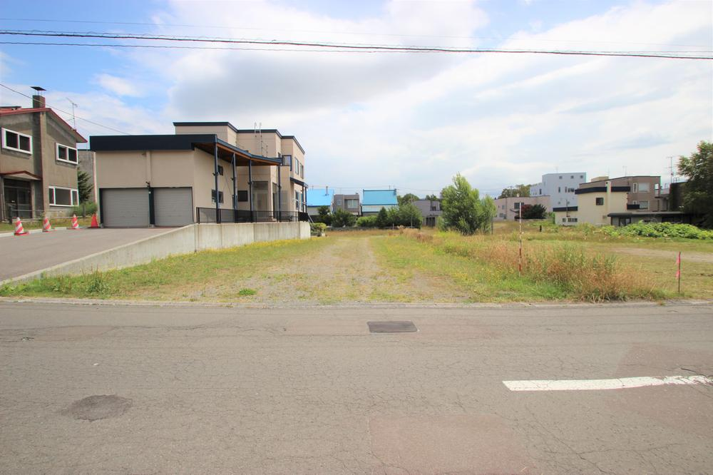 大川町3(余市駅) 400万円