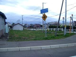 字利別西町(利別駅) 135万円