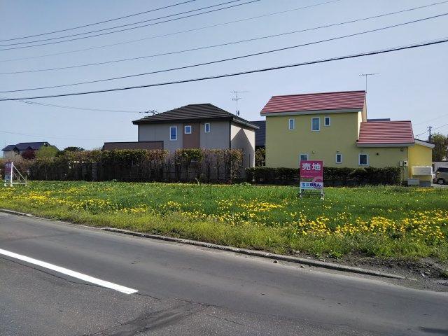 字利別西町(利別駅) 524万円