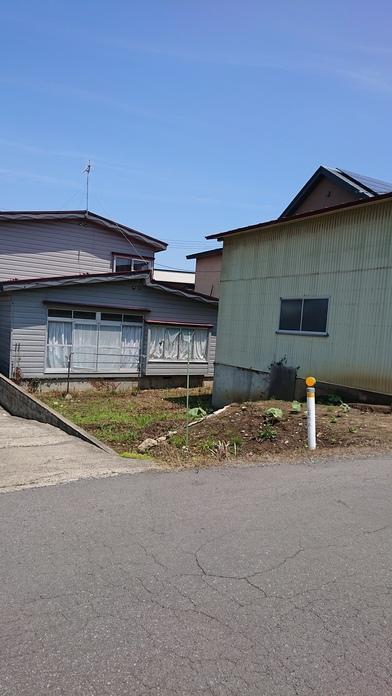 大字門外3(新里駅) 400万円