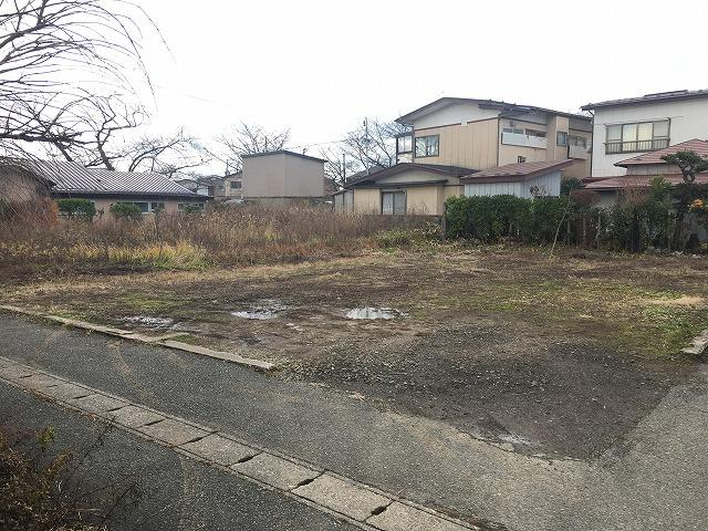 楢山南新町下丁(羽後牛島駅) 350万円