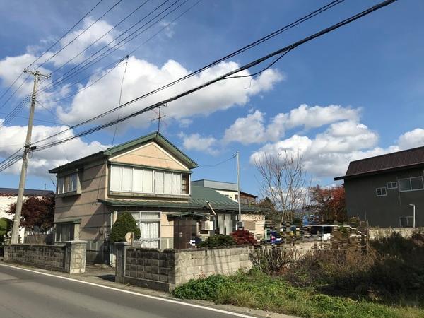 追子野木3(黒石駅) 725万円