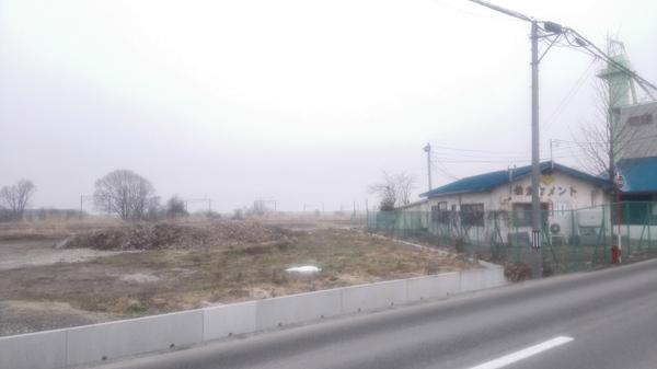大字川部字上船橋(川部駅) 980万円