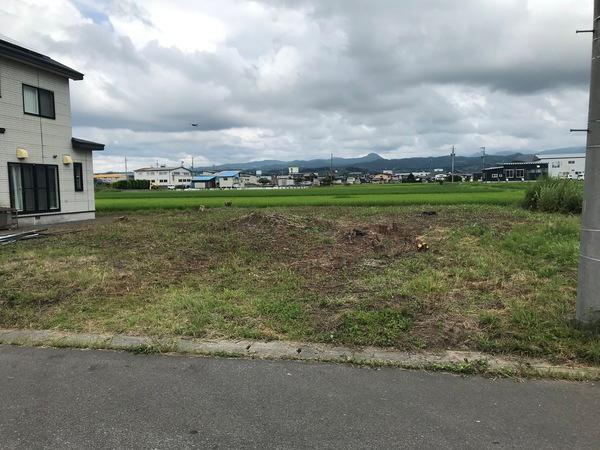 大字中川字篠村(尾上高校前駅) 600万円