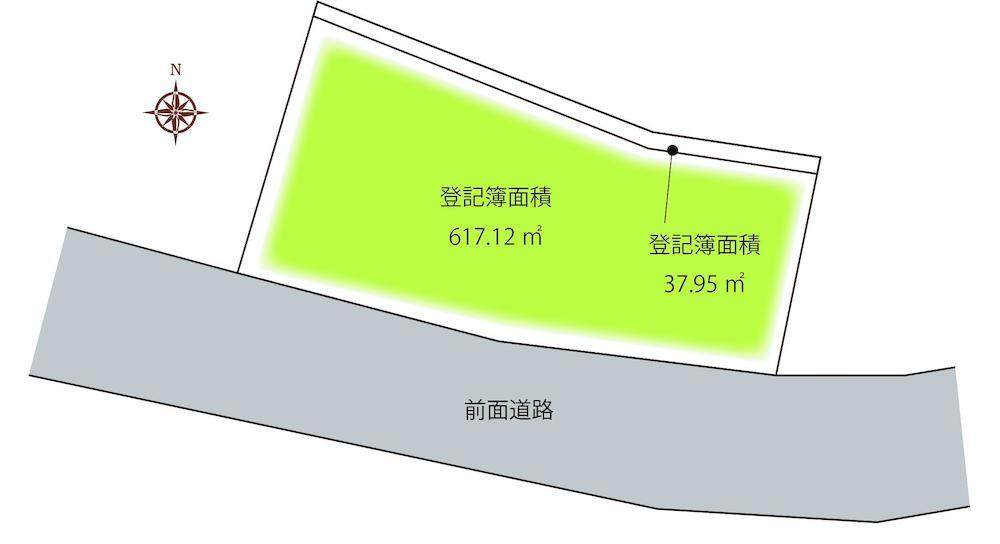 迫町北方字早坂(新田駅) 990万円