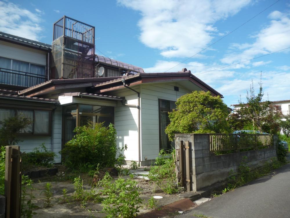 磯崎字土樋合(高城町駅) 680万円