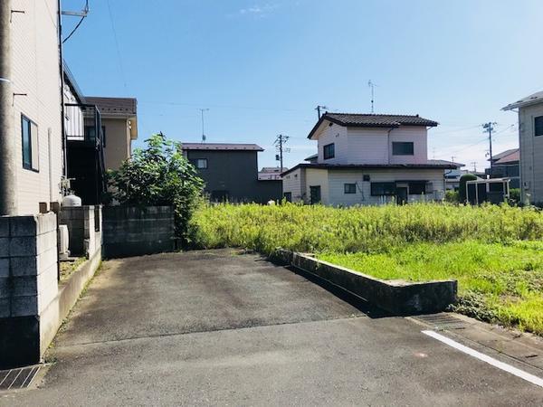 大街道南2(陸前山下駅) 1000万円