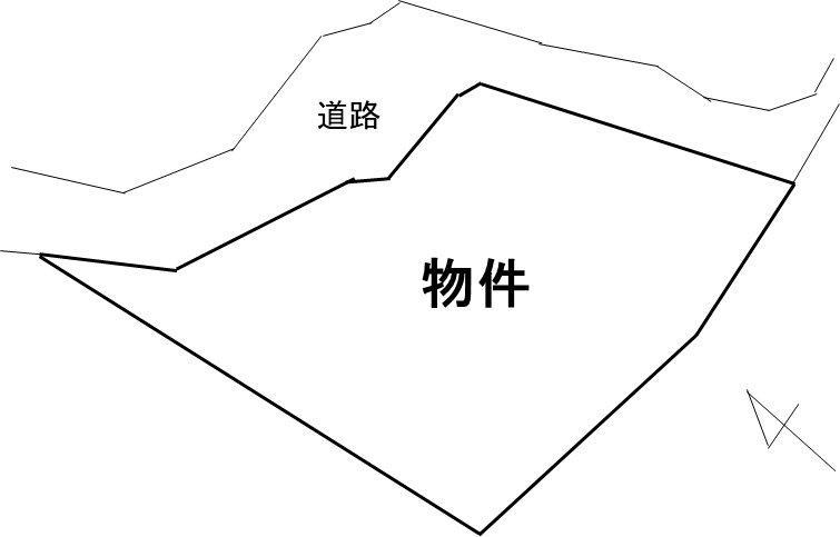 川目町(盛岡駅) 1000万円