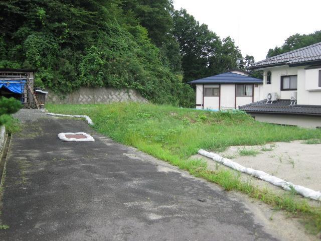 松川町沼袋字北 150万円