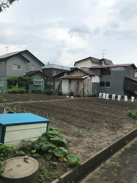 美原町(黒石駅) 580万円