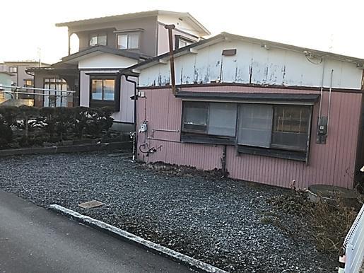 大字大久保字夏川戸(白銀駅) 270万円