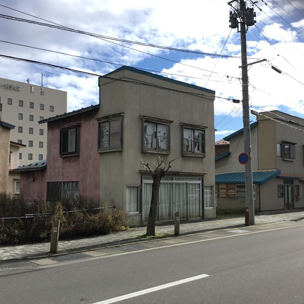 字田町(五所川原駅) 600万円