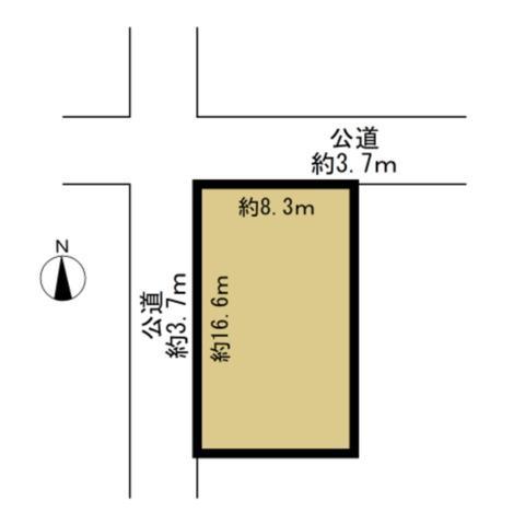 字藤ケ崎町(小牛田駅) 550万円