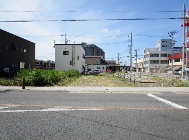 字大町(五所川原駅) 630万円