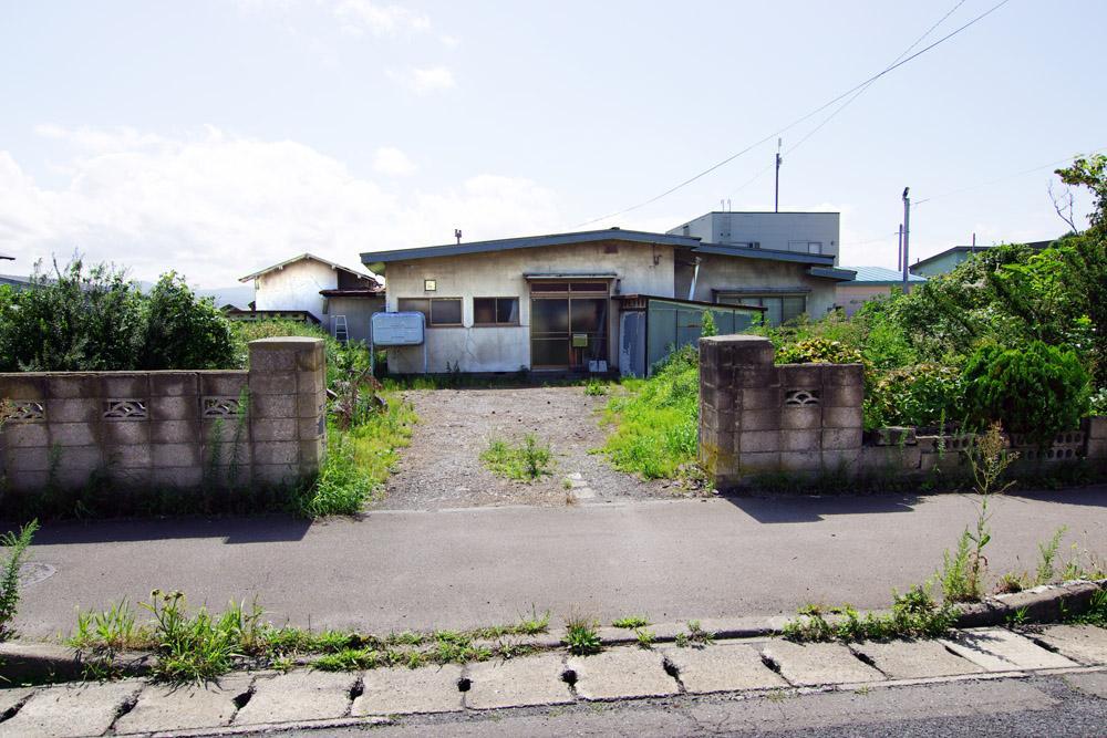 浪岡大字女鹿沢字西種本(浪岡駅) 1400万円