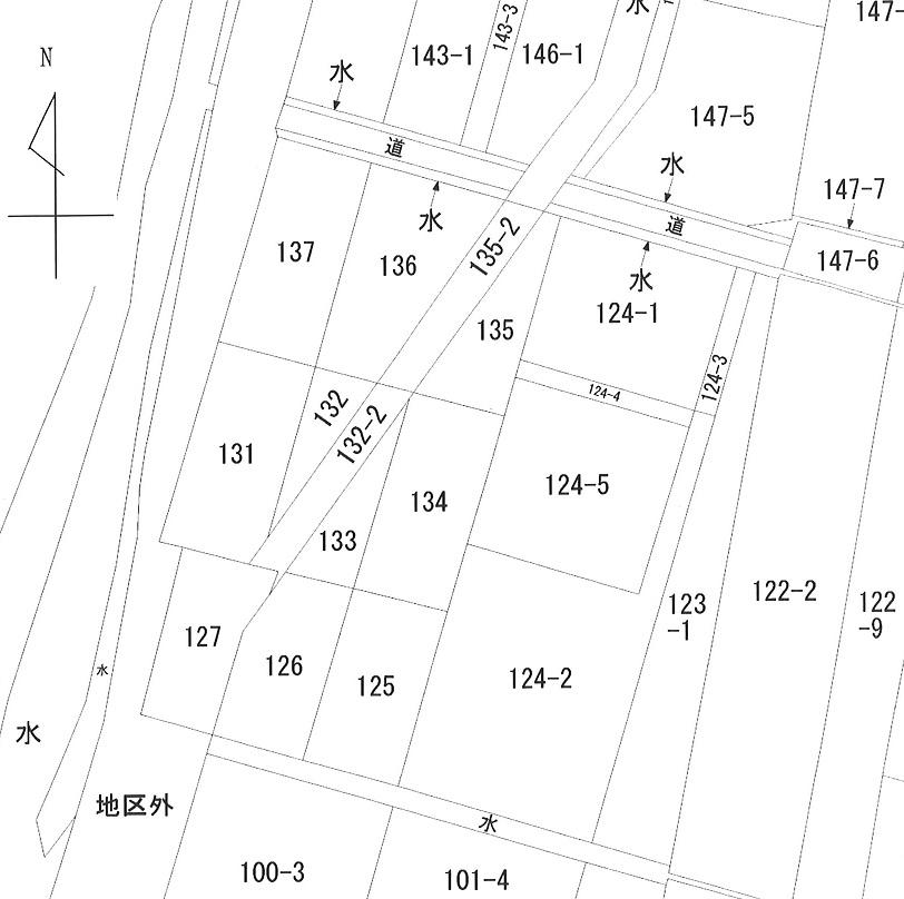 二番堰(羽後本荘駅) 1500万円