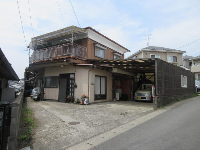 袖野田町(塩釜駅) 1400万円