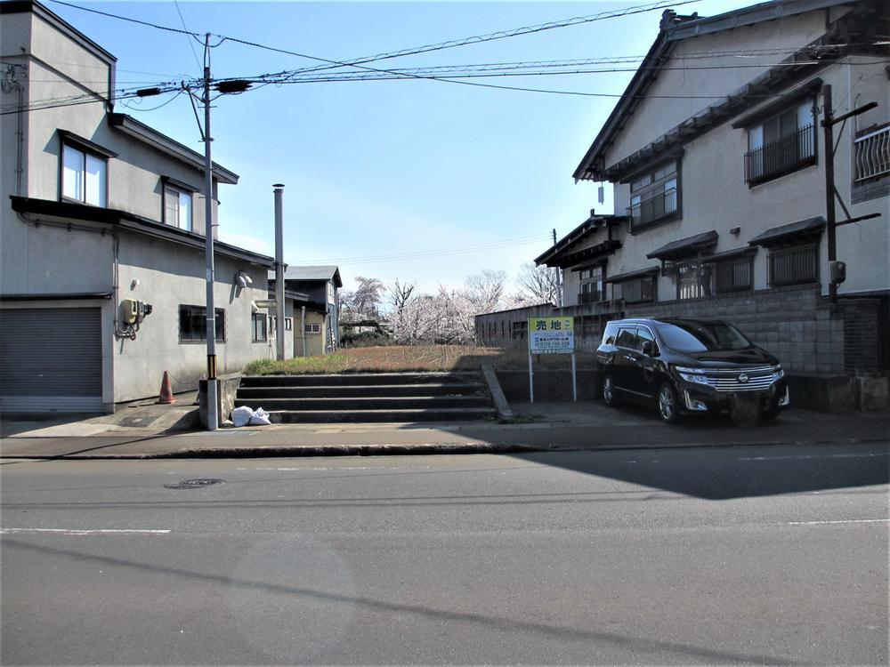 大字鶴田字早瀬(陸奥鶴田駅) 450万円