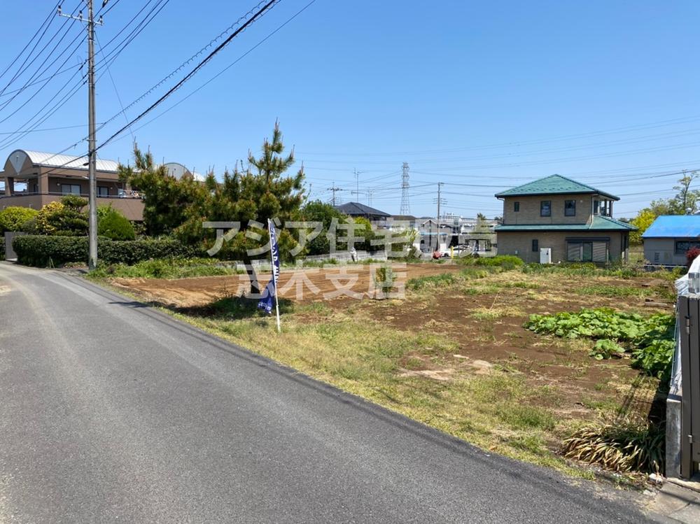 大字中小坂(鶴ヶ島駅) 500万円