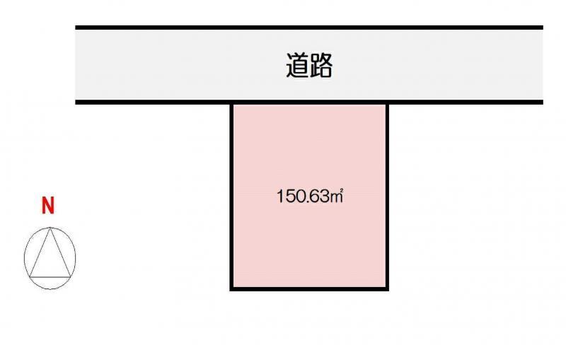 藤久良町(細谷駅) 460万円