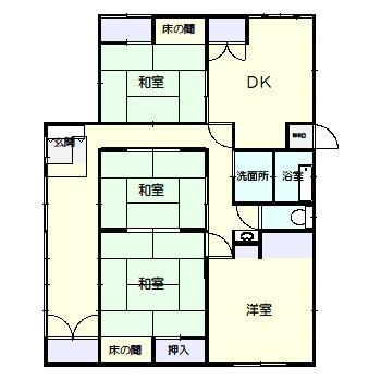 高勢町2(寺内駅) 700万円