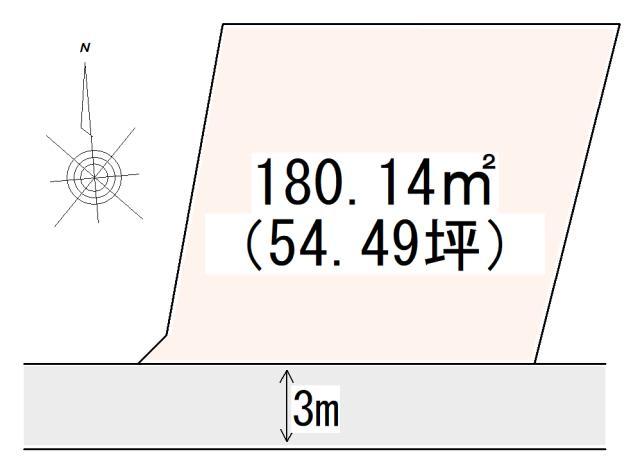 朝日町(佐野駅) 490万円