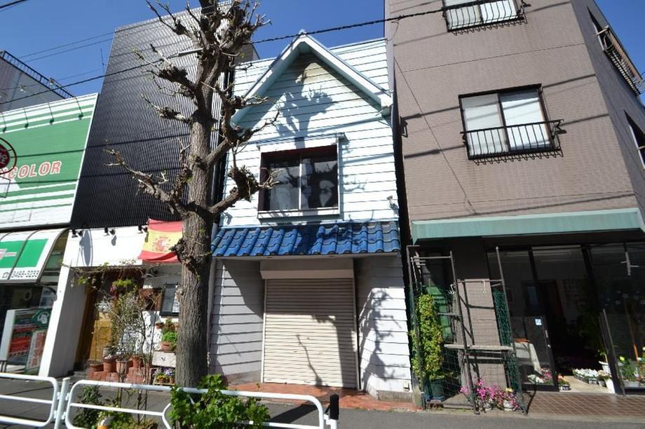 東和泉1(狛江駅) 3280万円