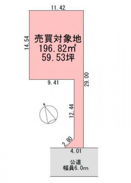 大字丸林(野木駅) 580万円