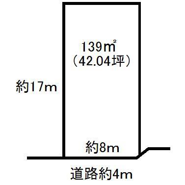 蒲ケ山 42万円